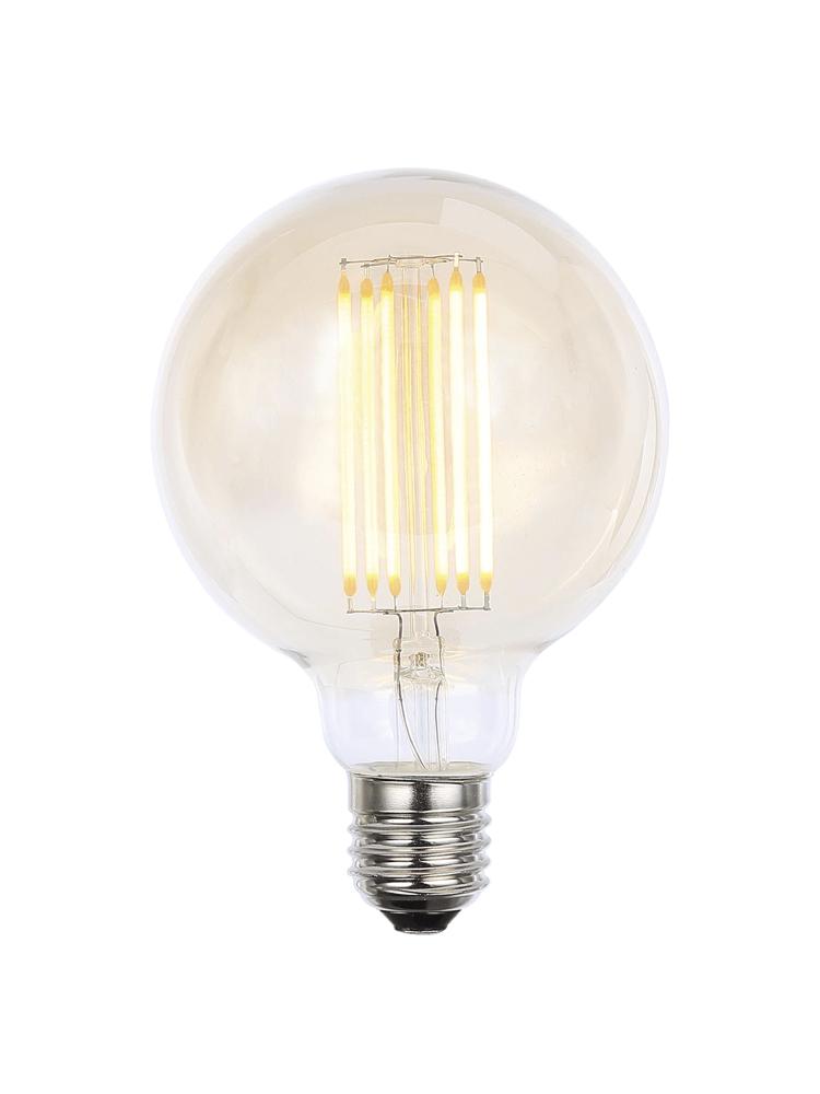 Vintage LED Globe Bulbs