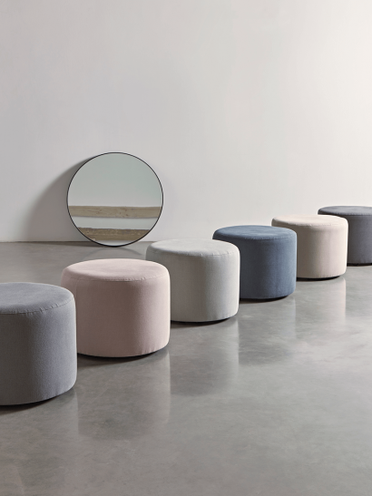 The Scandi Footstool