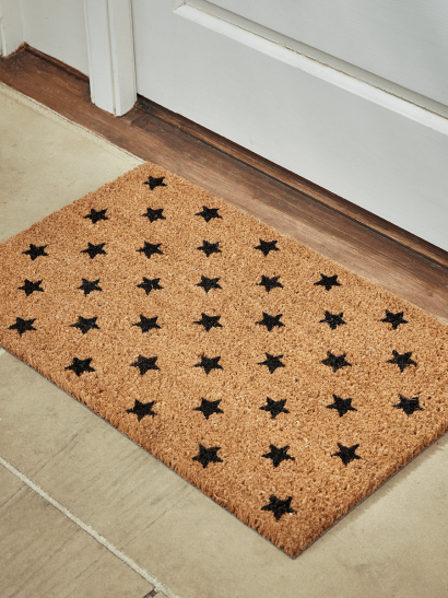 Mini Stars Doormat - Medium