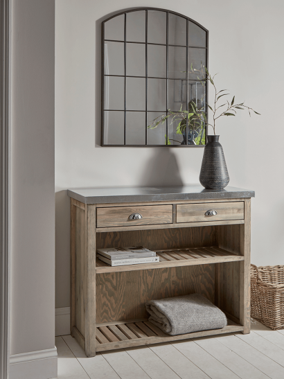 Chatsworth Storage Console