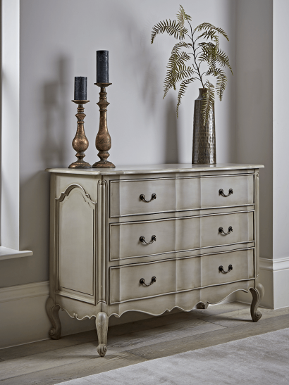 Normandie Chest of Drawers