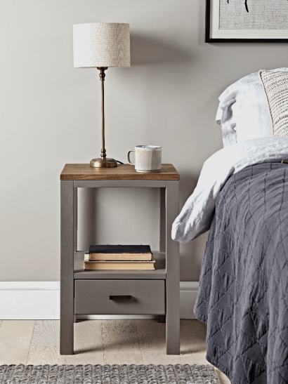 Sora Bedside Table