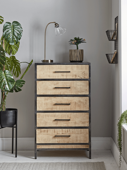 Allston Tall Chest of Drawers