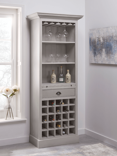 NEW Lotte Wine Cabinet