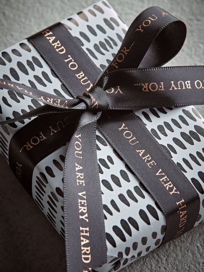 You Are Very Hard To Buy For Ribbon