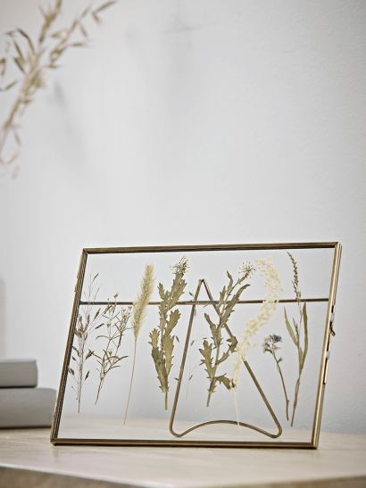 NEW Dried Flower Frame - Landscape