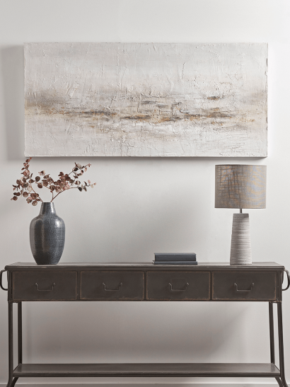 NEW Landscape Abstract Canvas