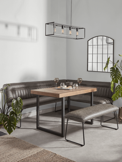 NEW Loft Corner Dining Set