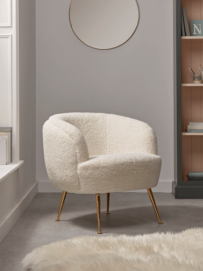 NEW Teddy Tub Chair