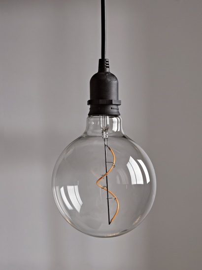 NEW Indoor Outdoor LED Bulb Pendant