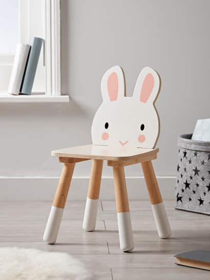 Mini Chair - Rabbit