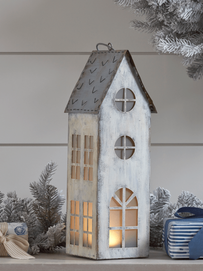 NEW Light Up Hanging House