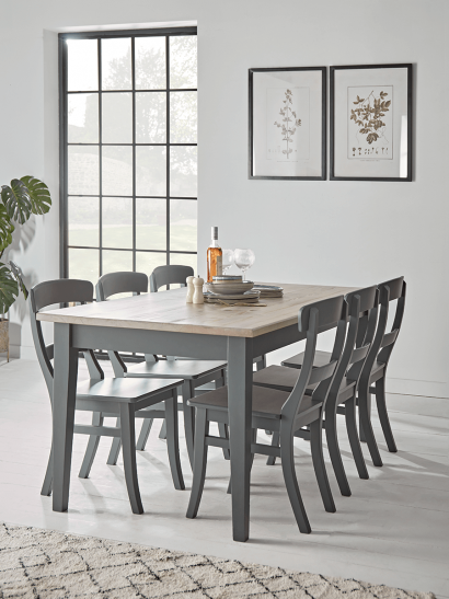 NEW Mette Dining Table