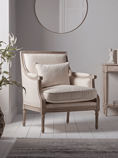 NEW Clermont Armchair
