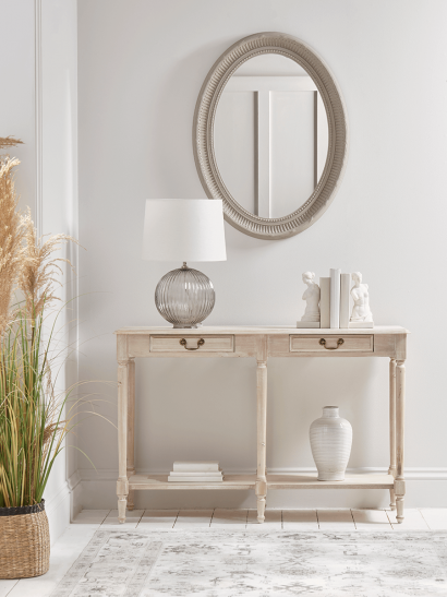 NEW Clermont Console Table