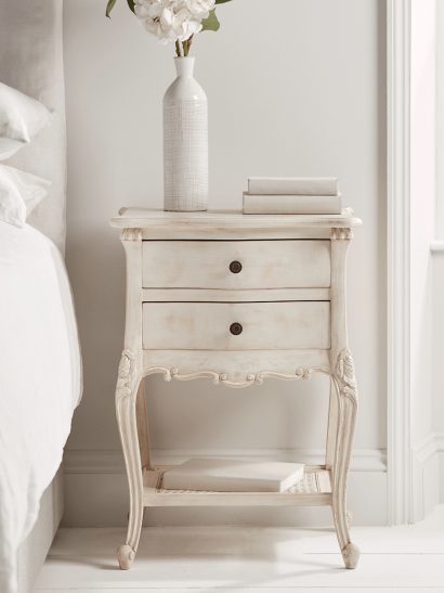 NEW Toulouse Bedside Table