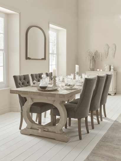 NEW Corinth Dining Table