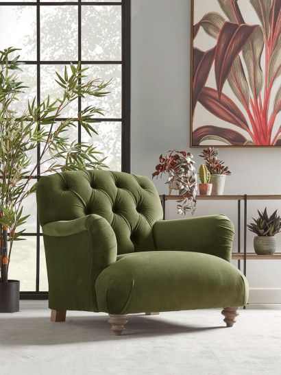 NEW Margeaux Armchair