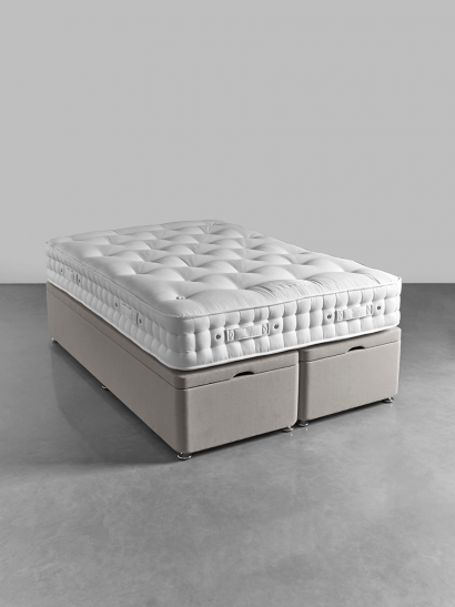 NEW The Sublime Mattress
