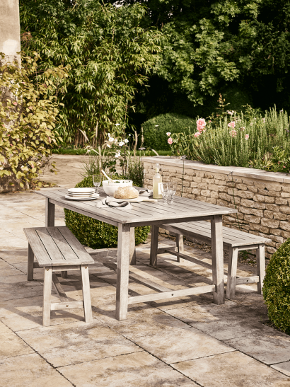 Ravello Dining Set