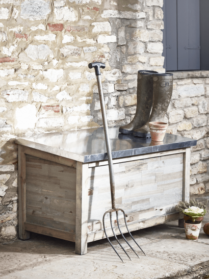 Chatsworth Outdoor Storage Unit
