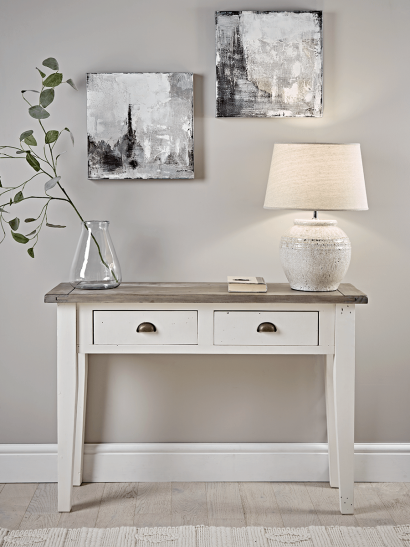 Chesil Console Table