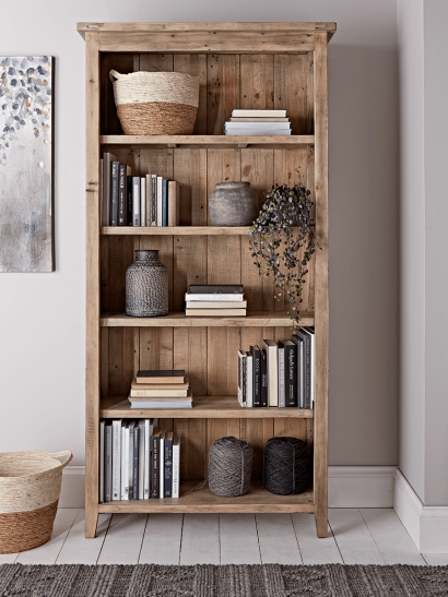 Provence Tall Bookcase