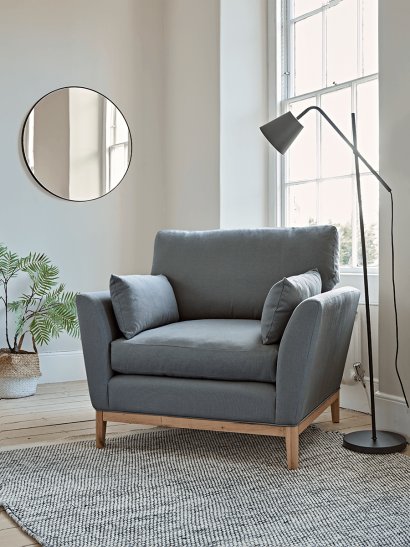 NEW The Nordic Armchair
