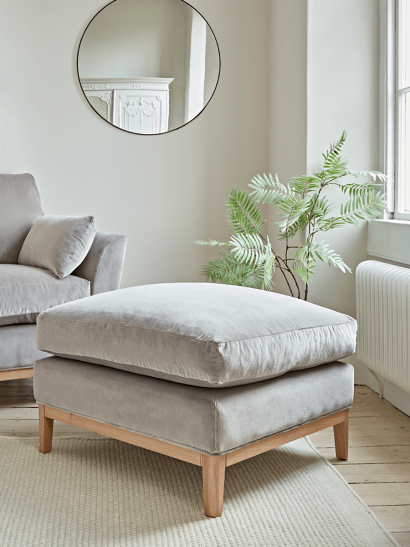 NEW The Nordic Ottoman