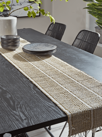 NEW Seagrass Table Runner