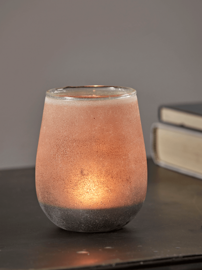 NEW Ombre Tealight Holder