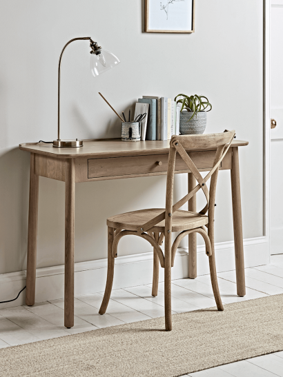 Fjord Oak Desk