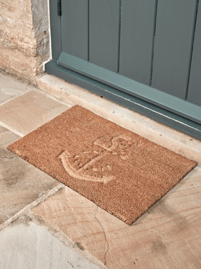 NEW Anchor Doormat