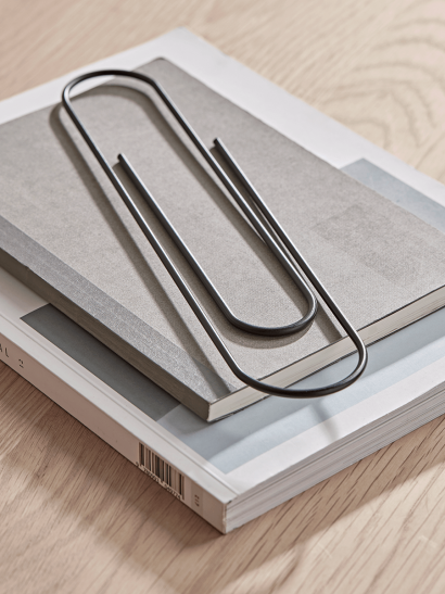 NEW Oversized Paperclip