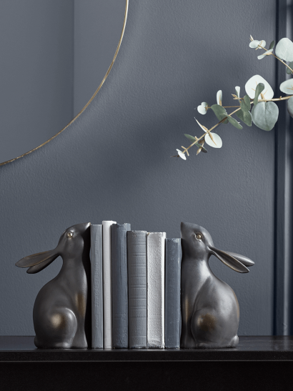 NEW Rabbit Bookends