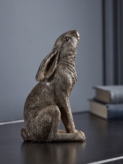 NEW Stargazing Hare