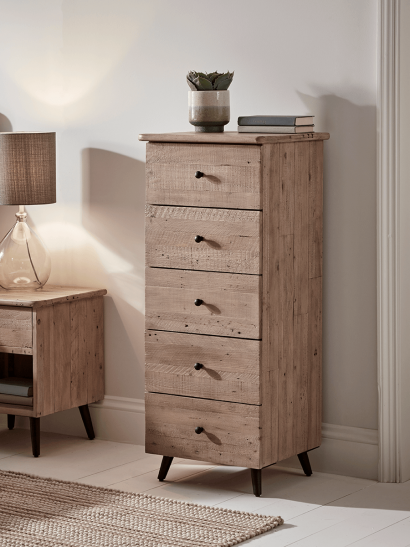 NEW Southwold Tall Drawer Unit