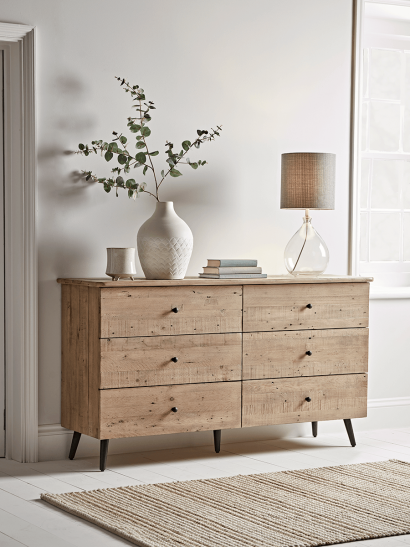 NEW Southwold Wide Drawer Unit