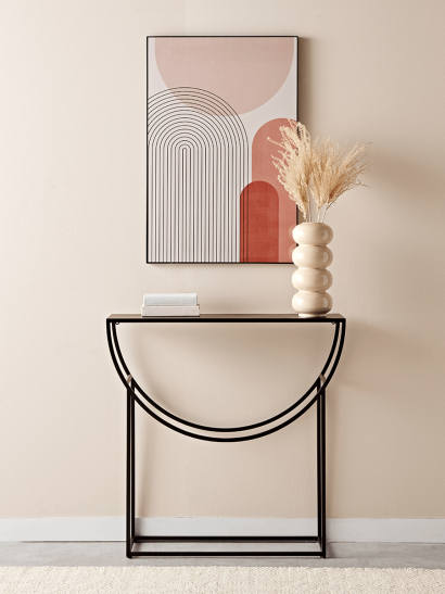 NEW Dade Console Table