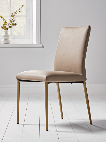 NEW Two Gilda Dining Chairs