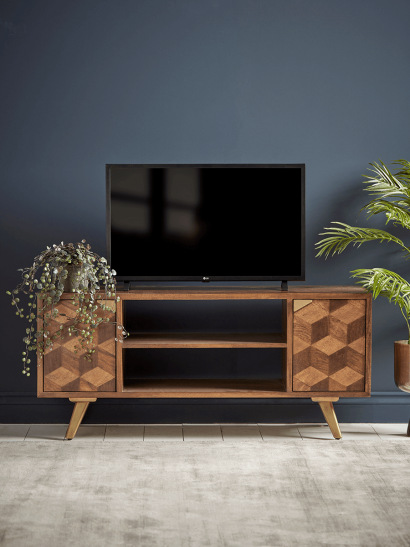 NEW Cubist Media Unit