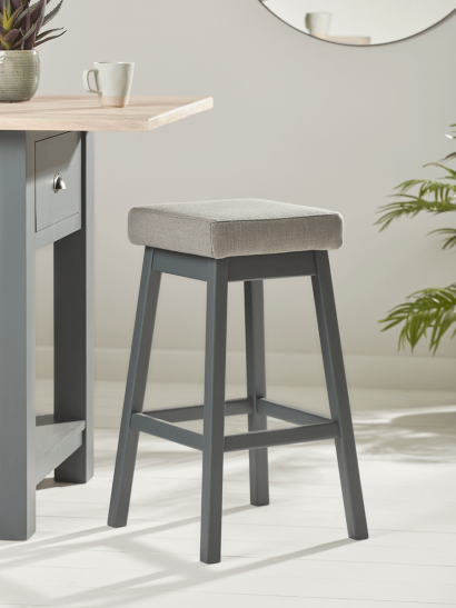 NEW Mette Farmhouse Counter Stool