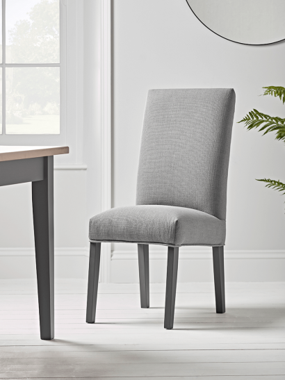 NEW Mette Upholstered Dining Chair