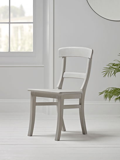 NEW Lotte Wooden Dining Chair