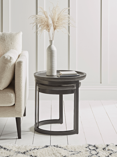 Two Ardmore Nesting Tables