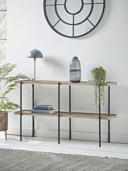 NEW Two Tier Storage Console