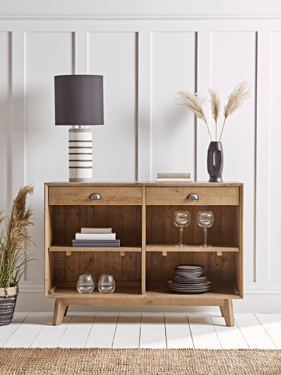 NEW St Ives Compact Sideboard