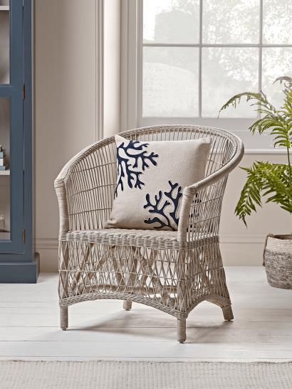 NEW Highclere Occasional Chair