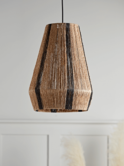 NEW Striped Rope Shade - Small