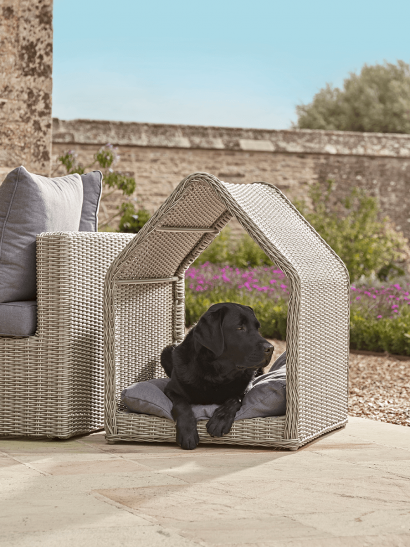 Palermo Outdoor Dog Bed - Large